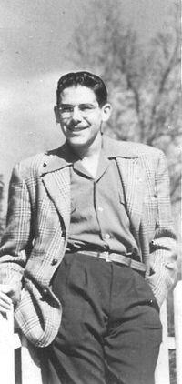 Lenny Maurer