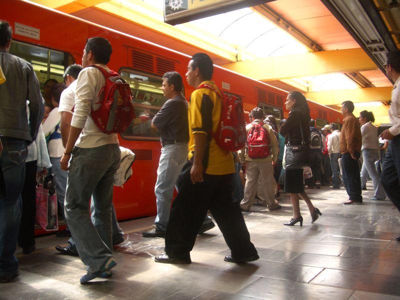 23---Pantitlan on Line 5