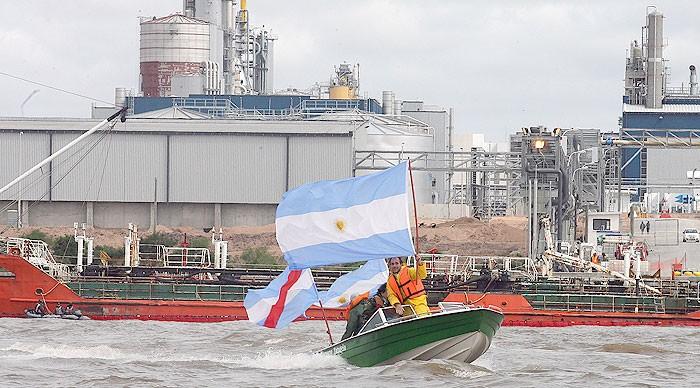 Liga federal por uruguay