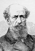 August Maximilian Myhrberg
