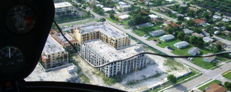 Obra negra in Boca Raton