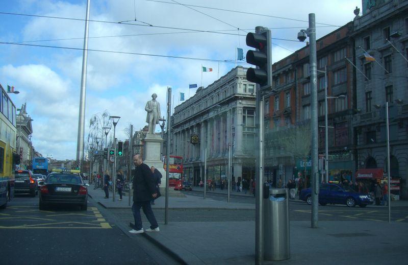 Ireland in recession