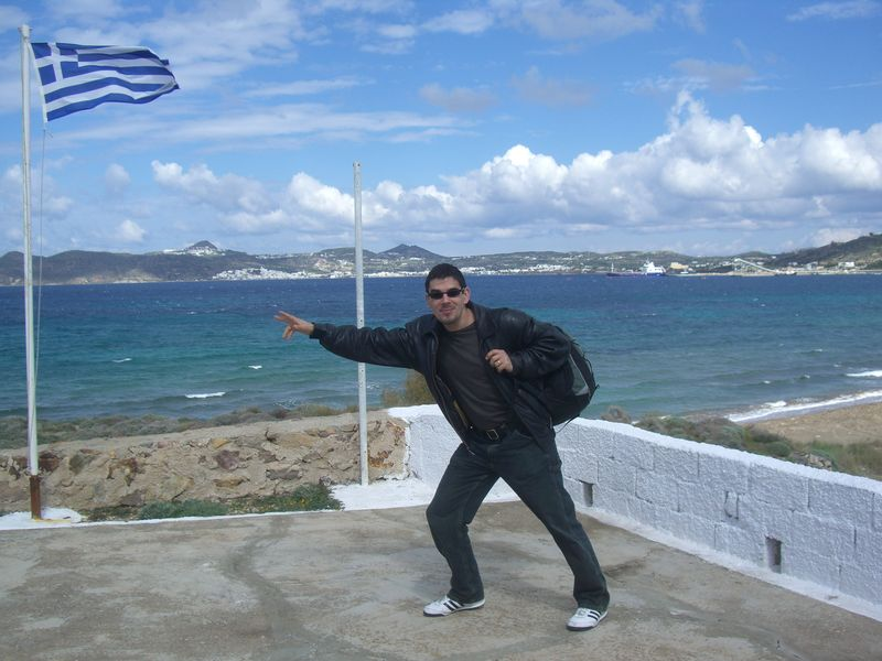 A brave and glorious future for Greece