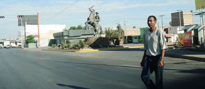 Welcome to Torreon
