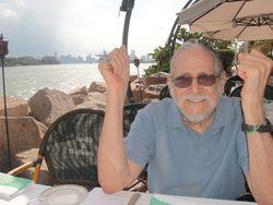A former Jewish gangster