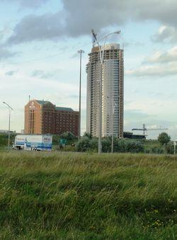Ontario grows buildings
