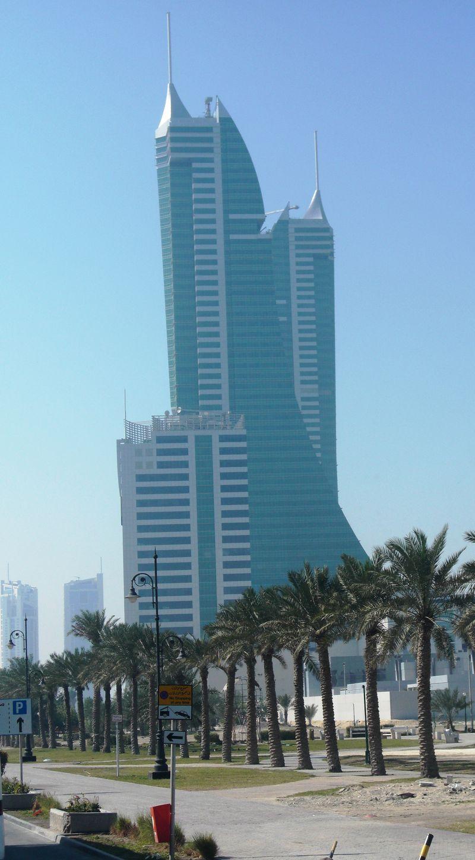 Bienvenido a Manama
