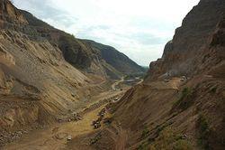 Gibe III dam