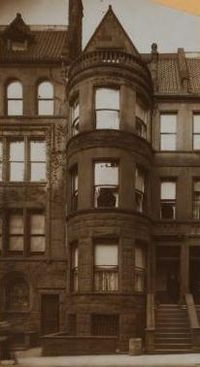 The building in 1912