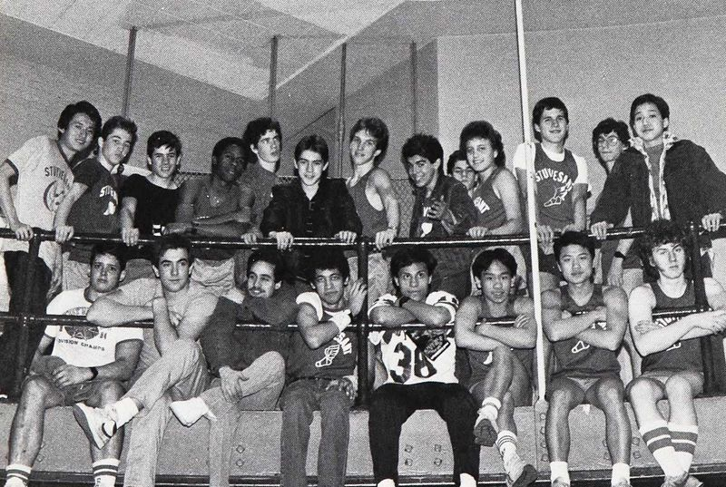 Find Noel Maurer. In 1986. Caray.