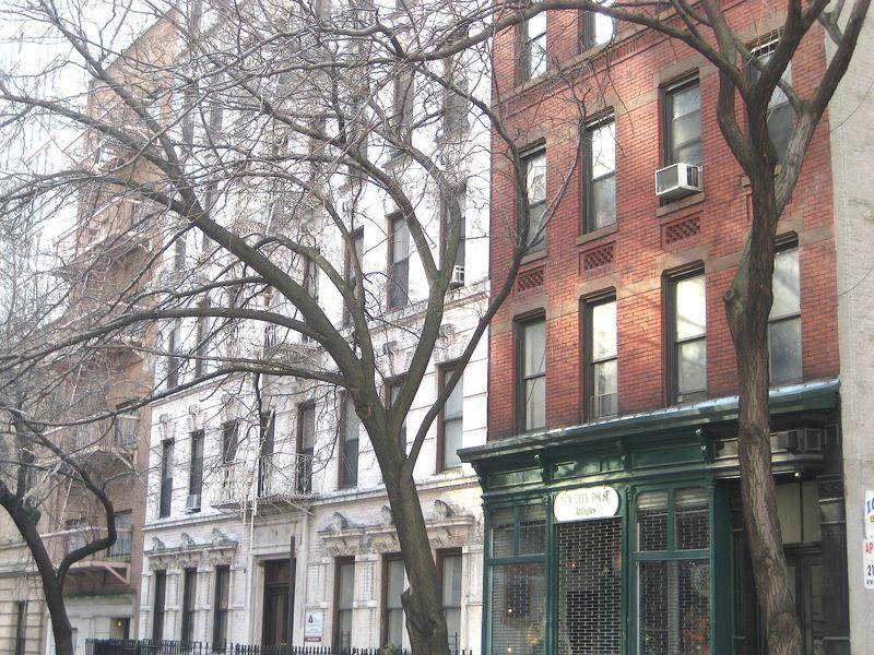 416 East 71st Street