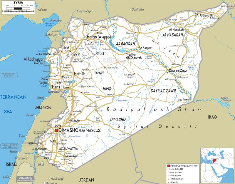 Syrian-road-map