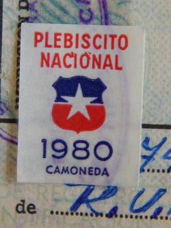 1980 plebiscito ficha